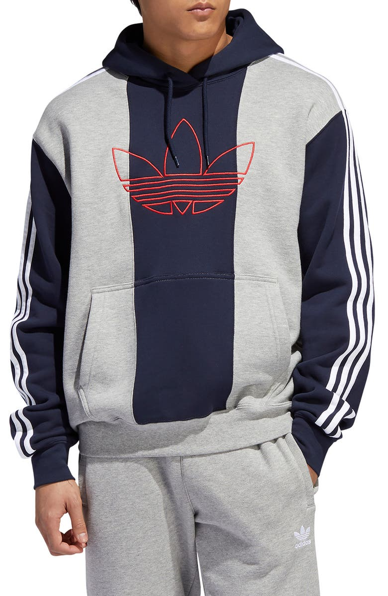 new styles save up to 80% skate shoes Off Court Trefoil Hoodie
