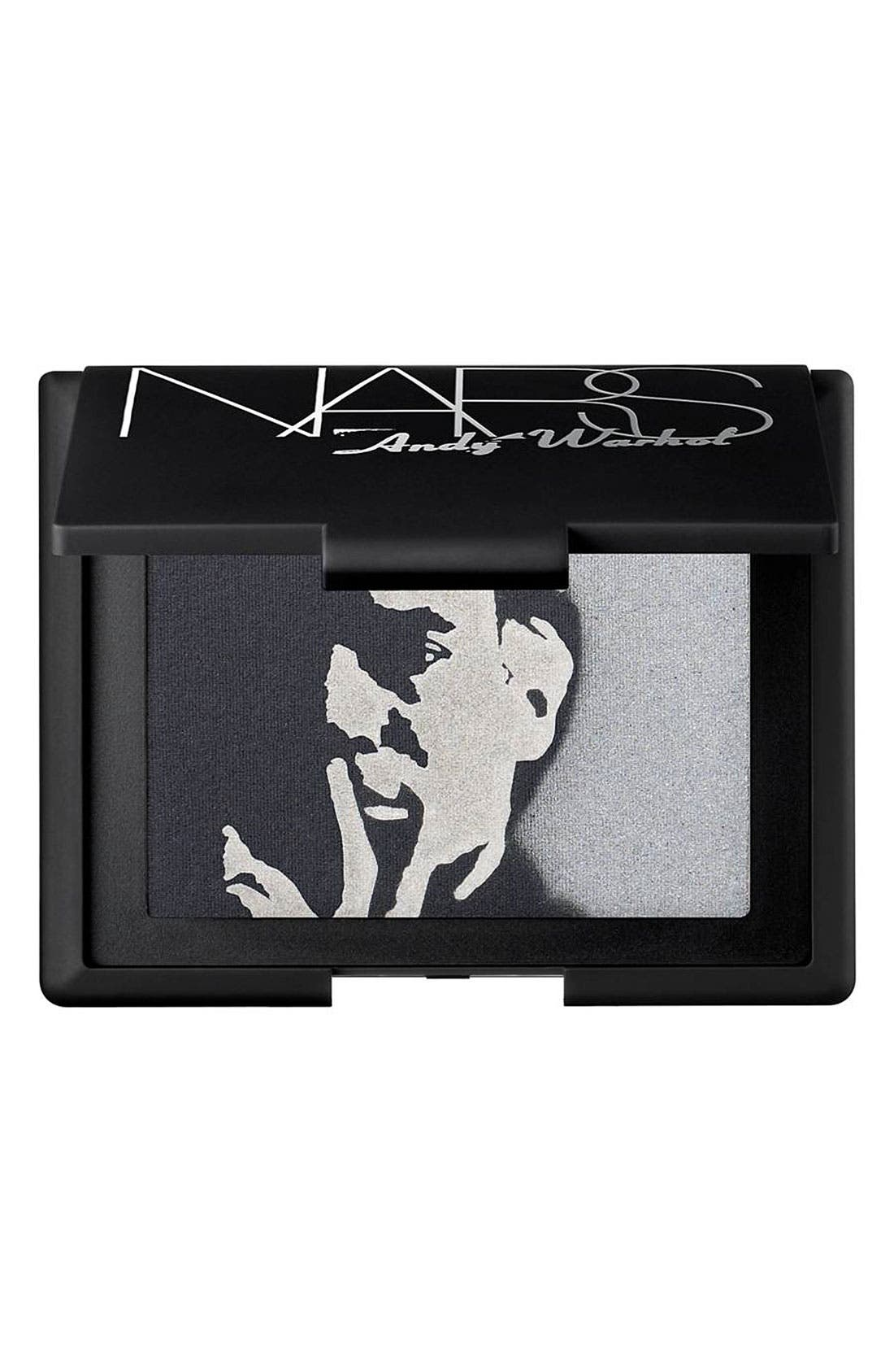 ,                             'Andy Warhol' Self Portrait Eyeshadow Palette,                             Main thumbnail 1, color,                             040