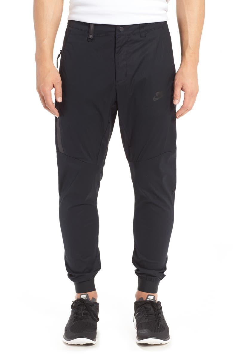 Nike Sportswear Bonded Jogger Pants |