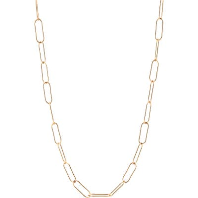 Kris Nations Large Link Chain Necklace