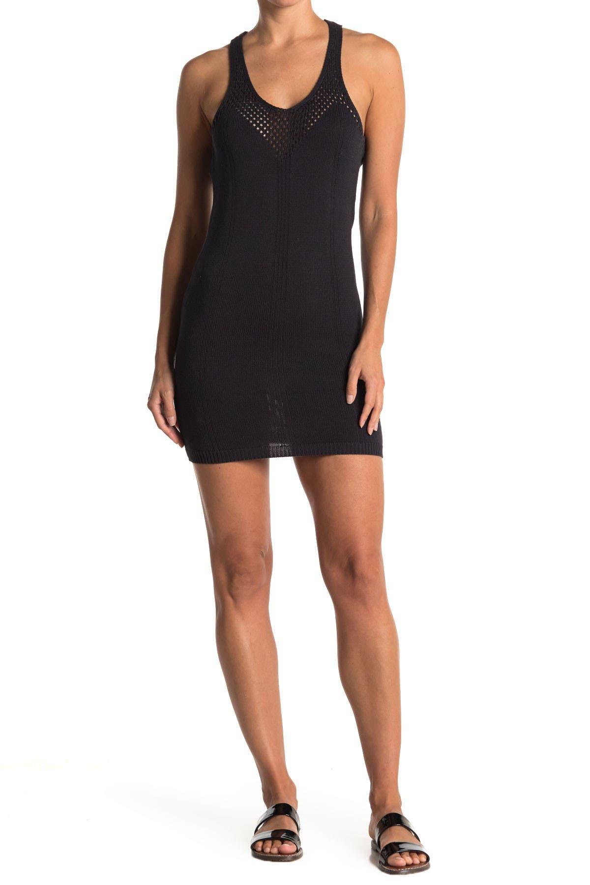 Image of Free People Knockout Swit Slip Mini Dress