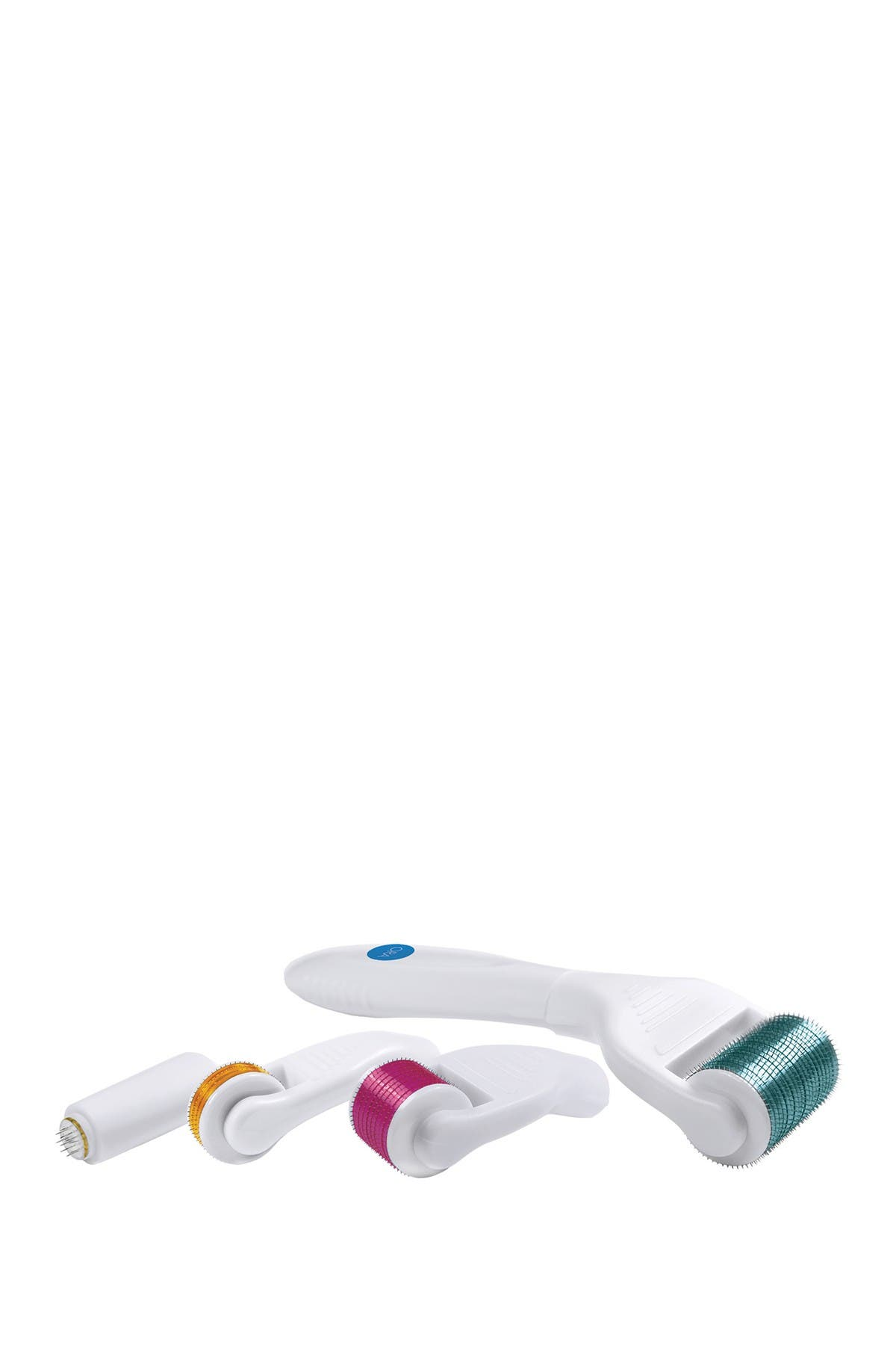 ORA Microneedle Face & Full Body Roller 6-Piece Kit
