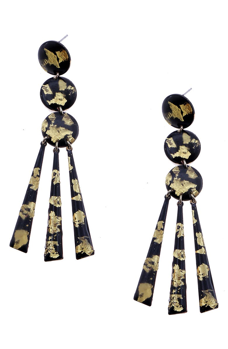 Drop Earrings by Nakamol Design