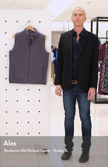 Zip Vest, sales video thumbnail