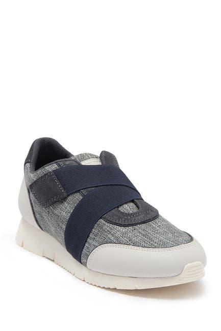 Image of Kodiak Athleisure Blue Cross Strap Sneakers