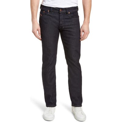 Diesel Larkee Relaxed Fit Jeans, Blue
