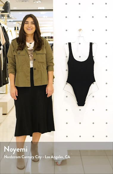 Nile One-Piece Swimsuit, sales video thumbnail