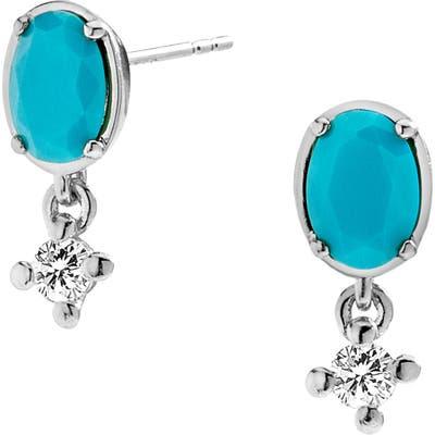 Nadri Jewel Drop Earrings