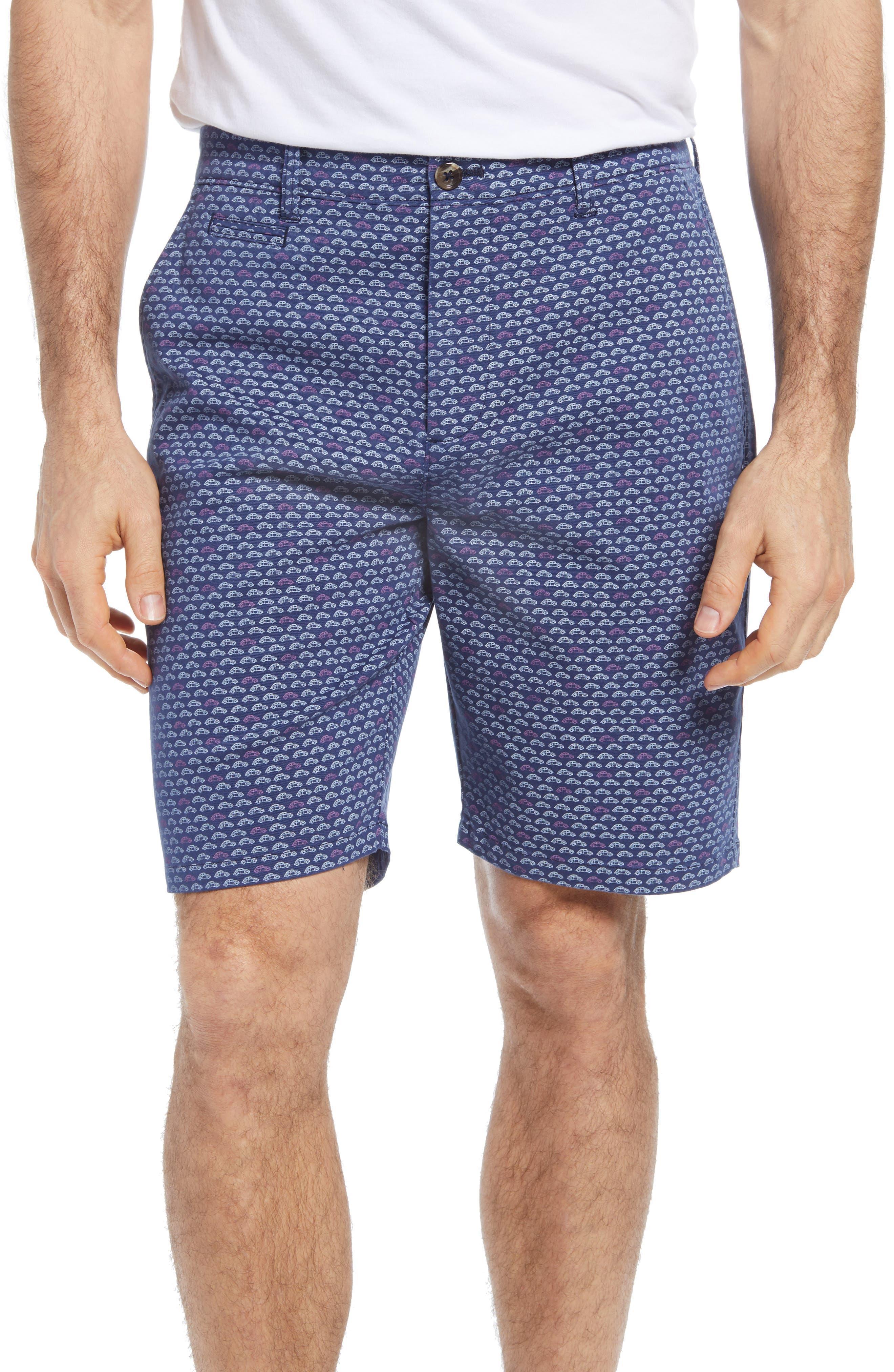 Men's Fahrvergnugen Stretch Shorts