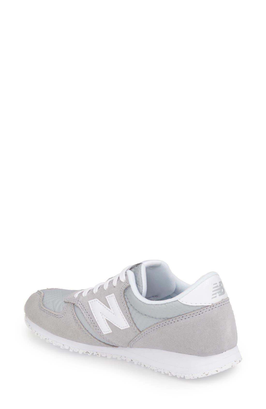 ,                             '420' Sneaker,                             Alternate thumbnail 64, color,                             097