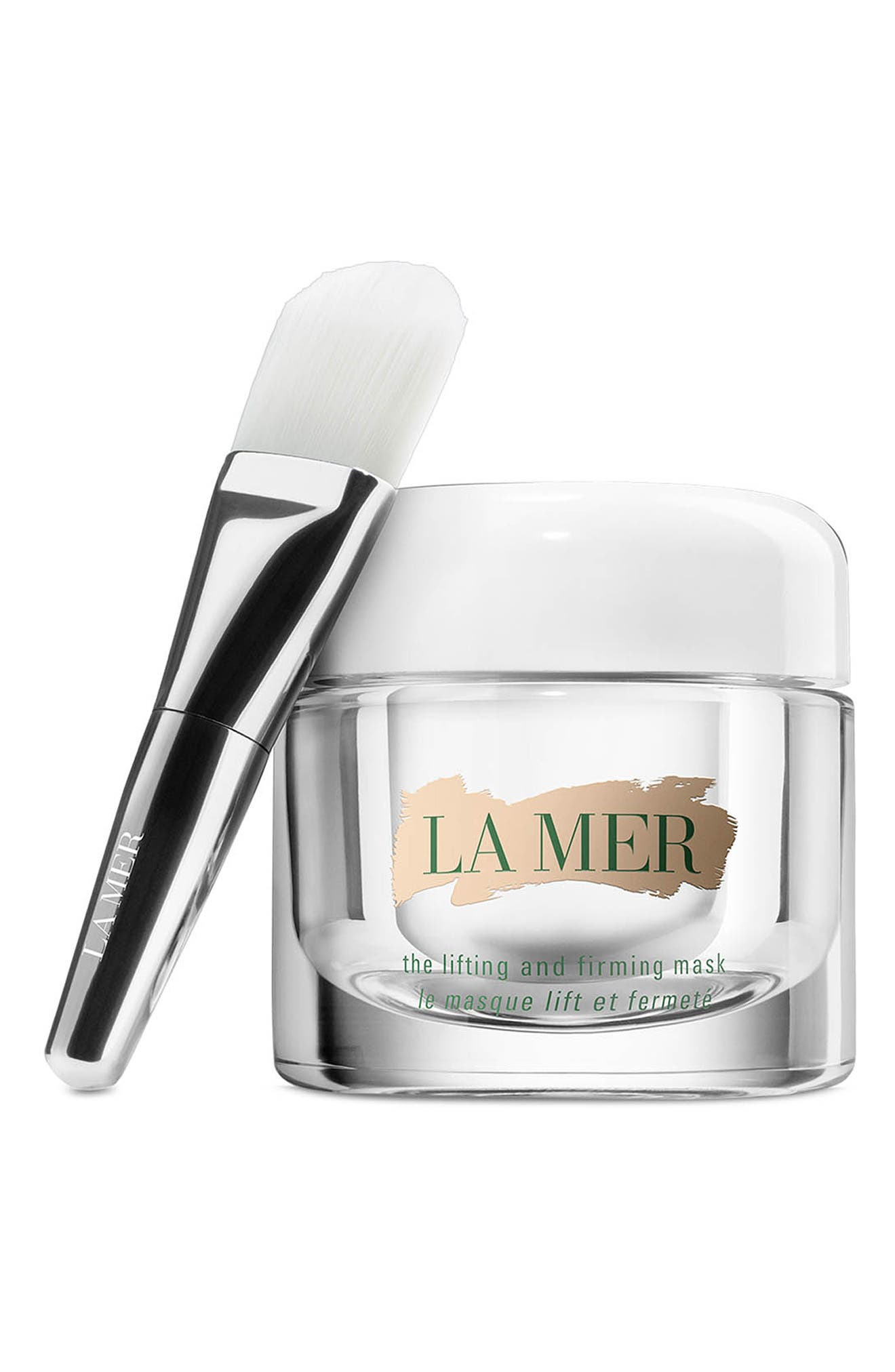 The Lifting & Firming Mask, Main, color, NO COLOR