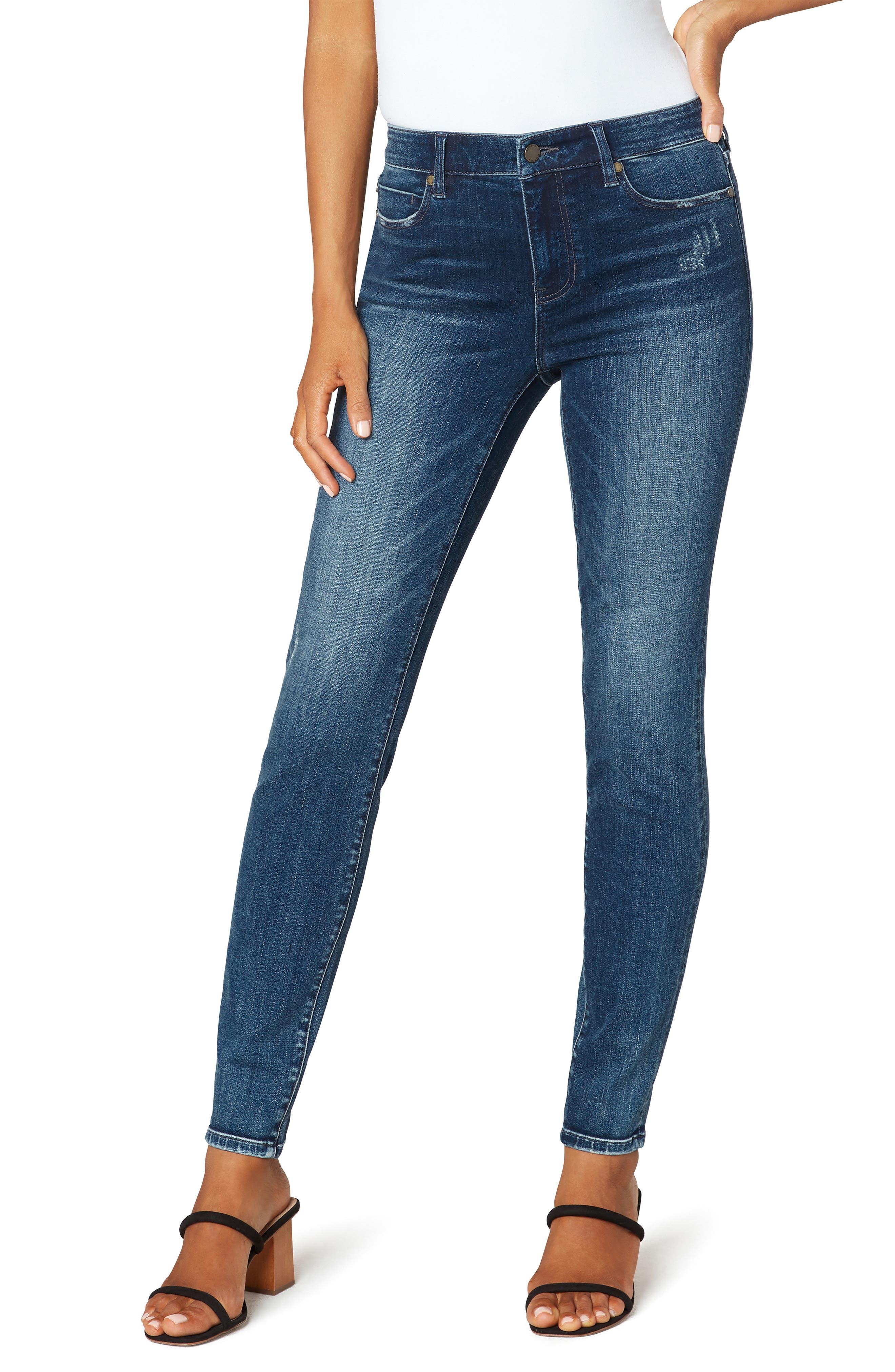 Abby Skinny Jeans