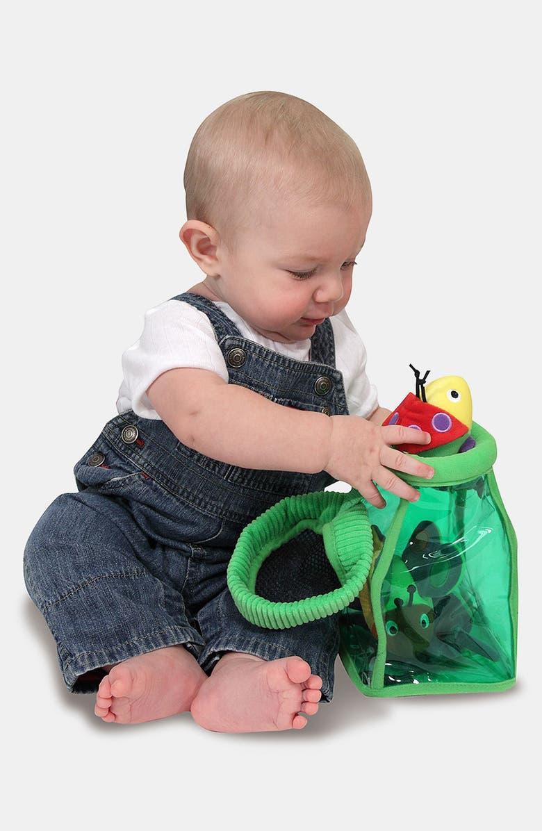MELISSA & DOUG 'Bug Jug' Fill & Spill Toy, Main, color, VARIOUS