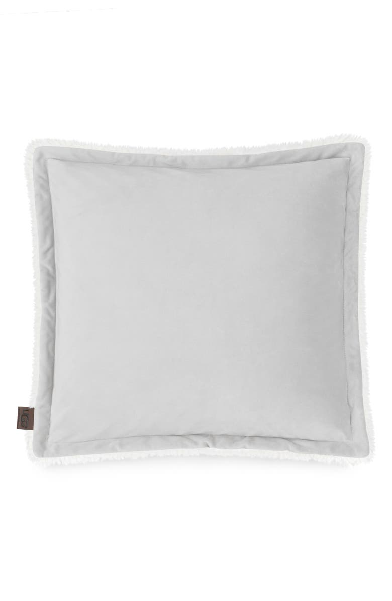 UGG<SUP>®</SUP> Bliss PIllow, Main, color, SEAL