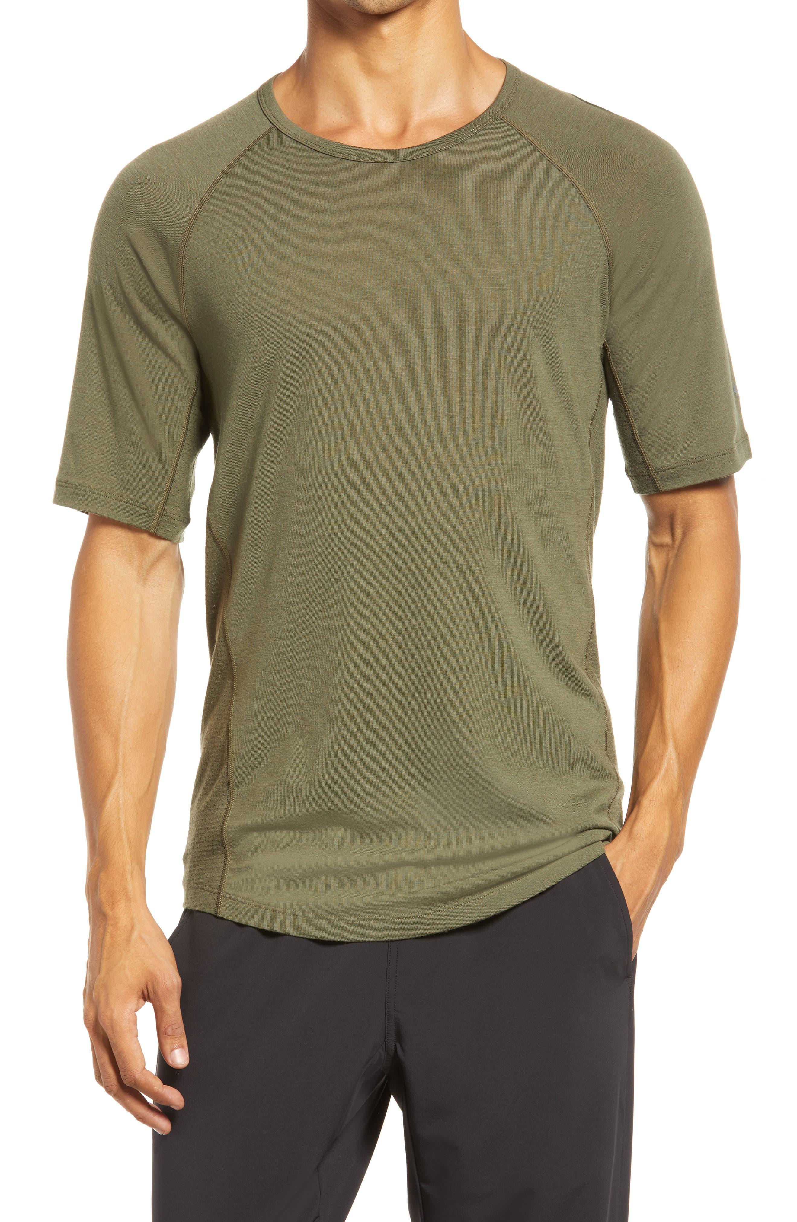 150 Zone Merino Wool Blend T-Shirt