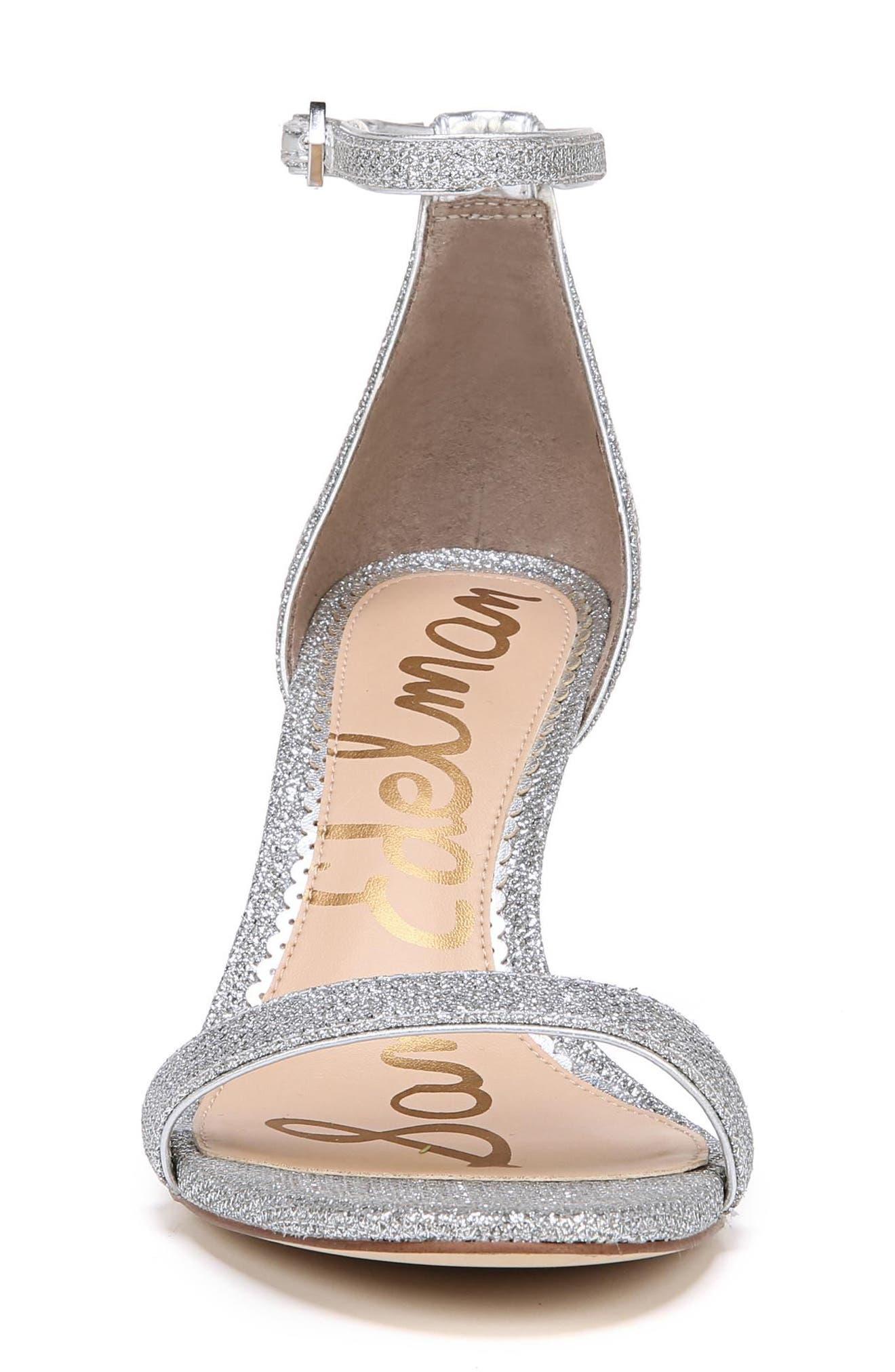 ,                             'Patti' Ankle Strap Sandal,                             Alternate thumbnail 36, color,                             041