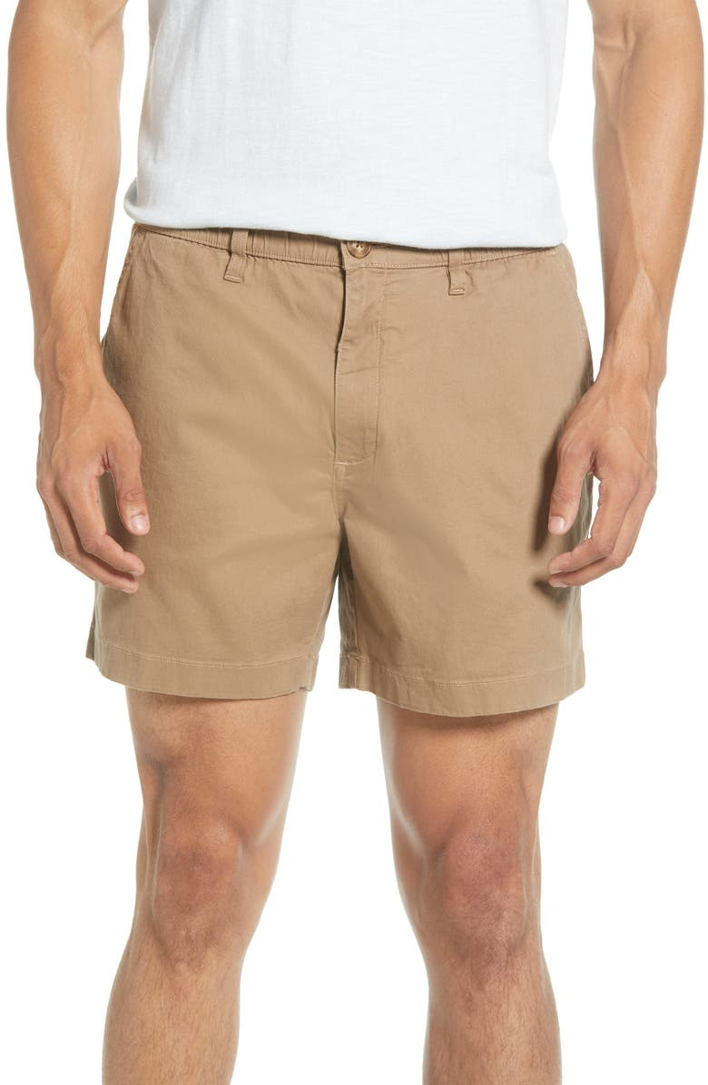 CHUBBIES Top Drawers Shorts, Main, color, 200