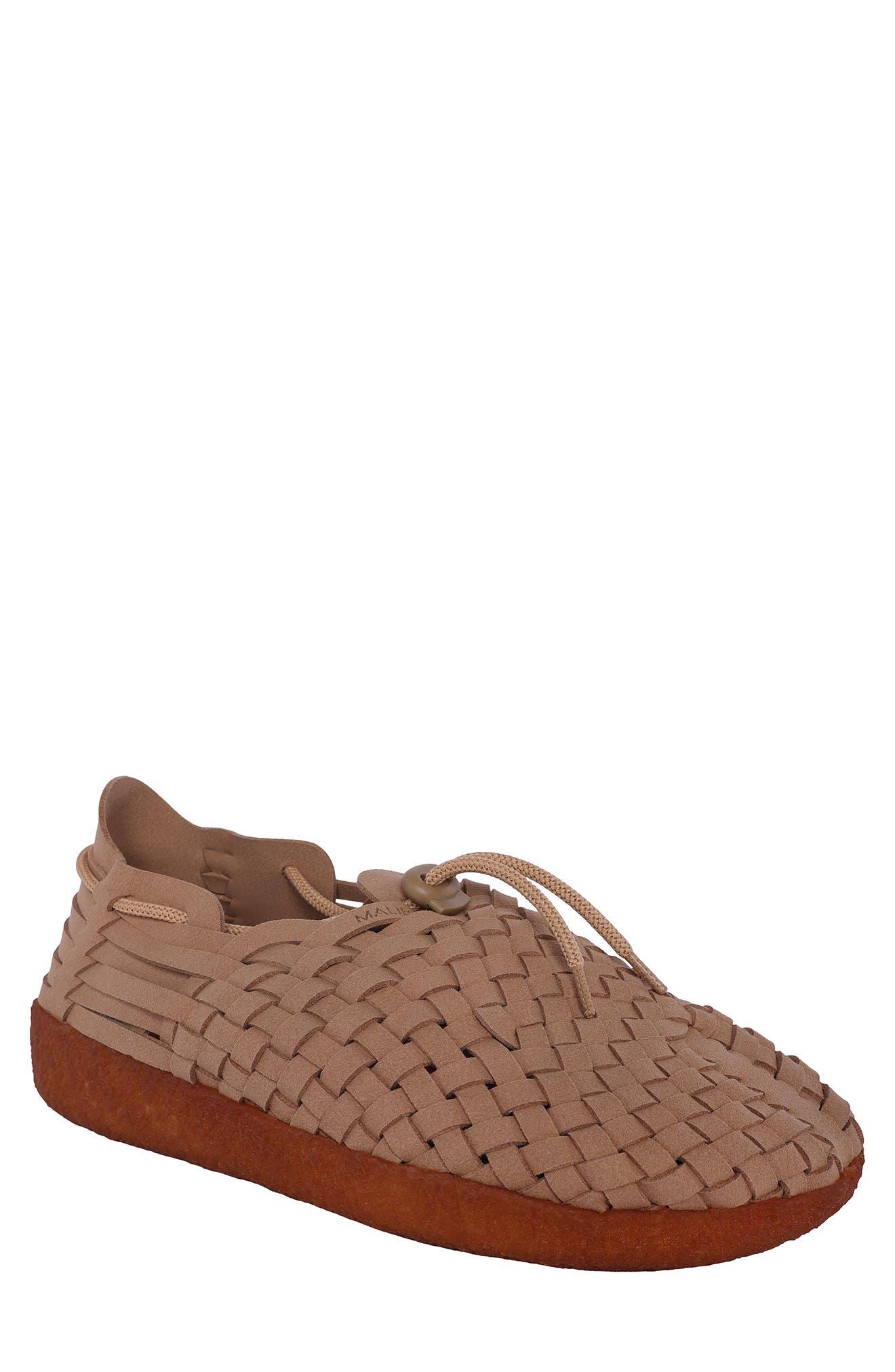 Latigo Huarache Shoe
