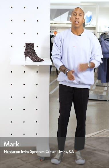 Ingram Sock Bootie, sales video thumbnail