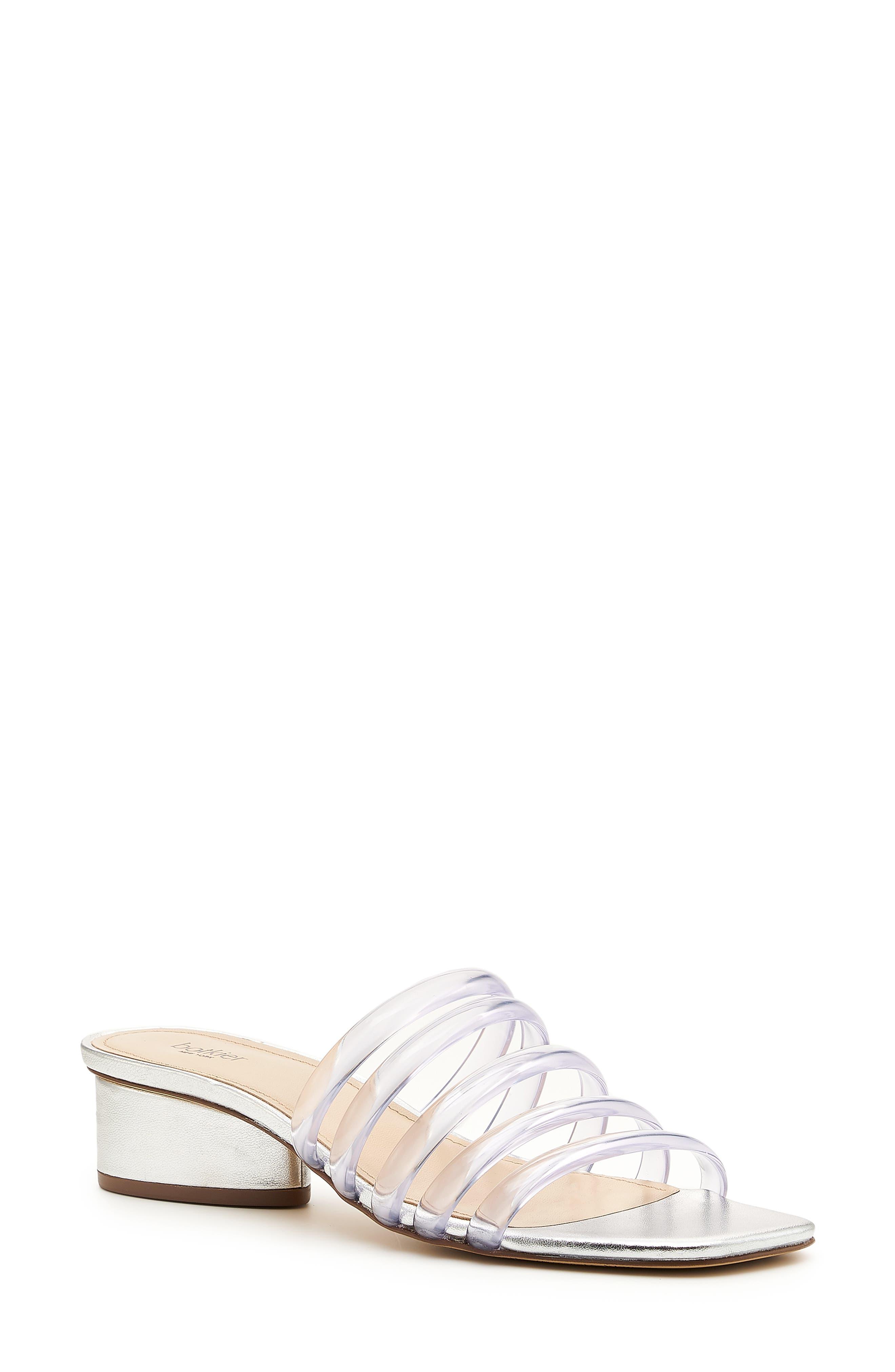 Yani Slide Sandal