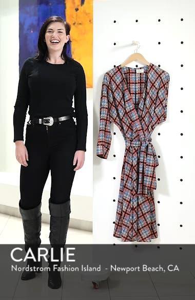 Faux Wrap Shirtdress, sales video thumbnail