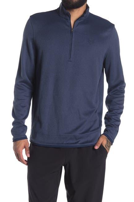 Image of Under Armour 1/2 Zip Fleece Sweater
