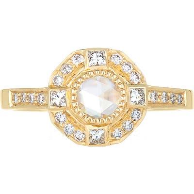 Sethi Couture Moderne Diamond Ring