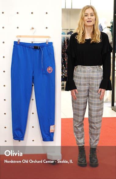Basecamp Knit Pants, sales video thumbnail