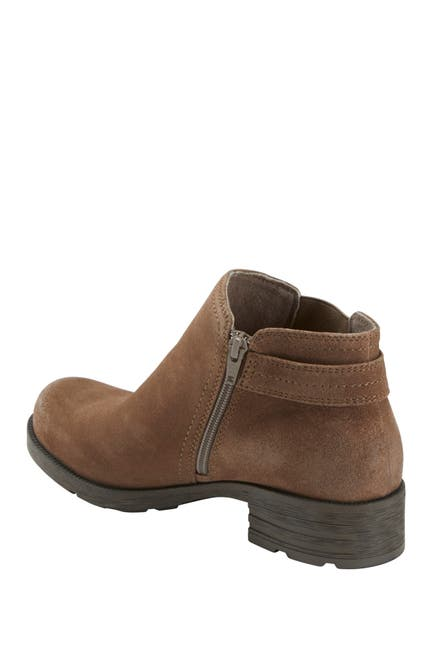Image of Earth Randi Rexton Ankle Bootie