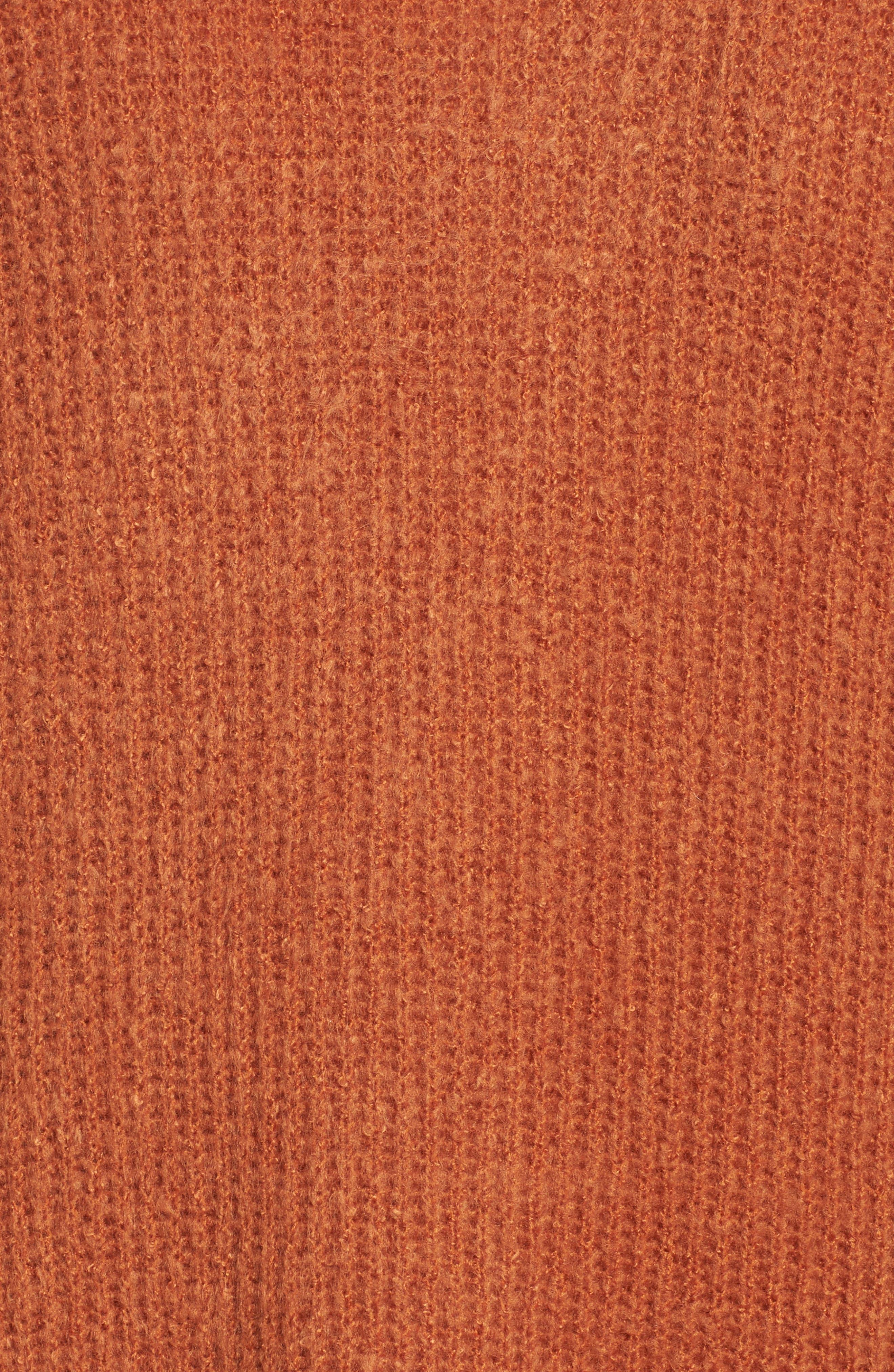 ,                             Blouson Sleeve Cardigan,                             Alternate thumbnail 17, color,                             221