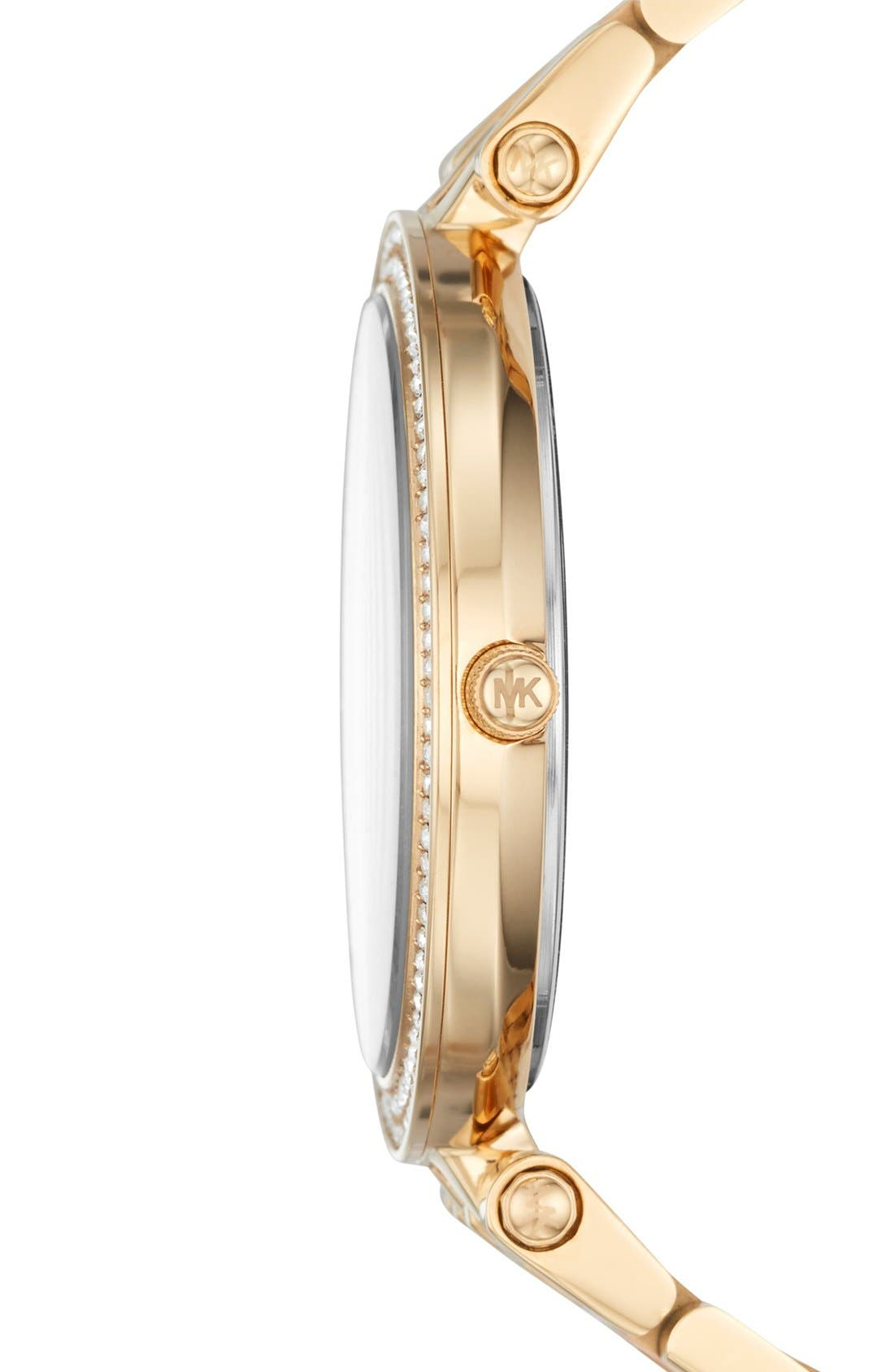 ,                             'Darci' Round Bracelet Watch, 39mm,                             Alternate thumbnail 49, color,                             711