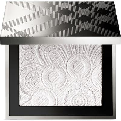 Burberry Beauty Fresh Glow Highlighter - White Gold