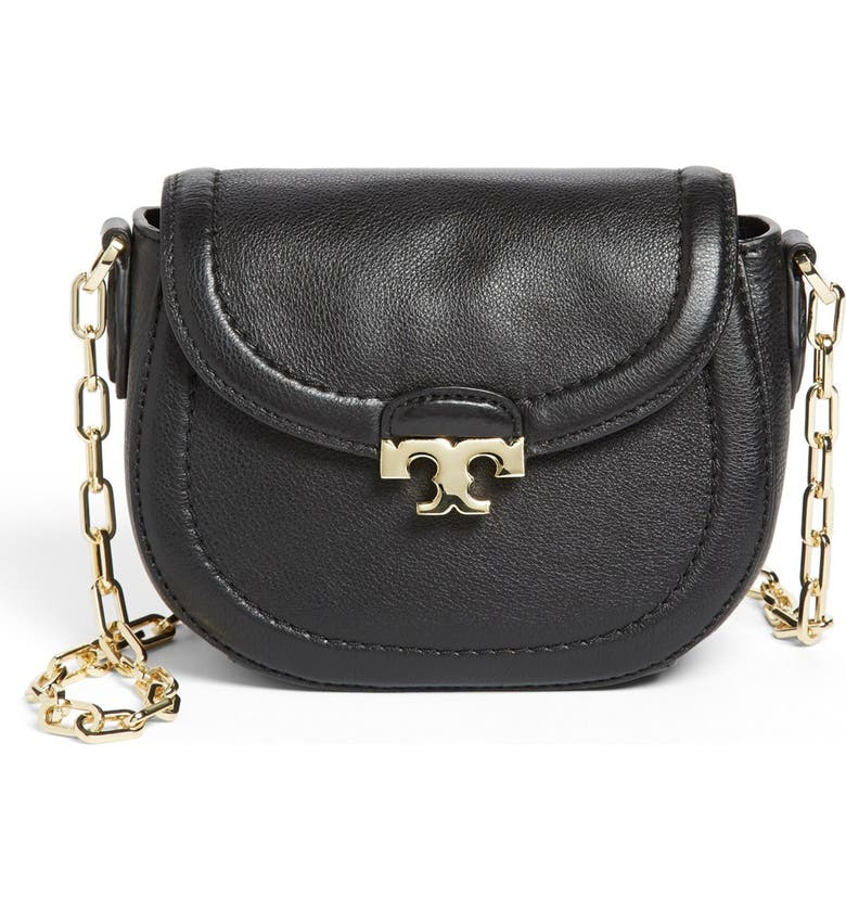 TORY BURCH 'Sammy' Crossbody Bag, Main, color, 001