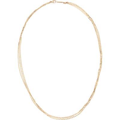 Lana Jewelry Malibu Triple Layered Necklace