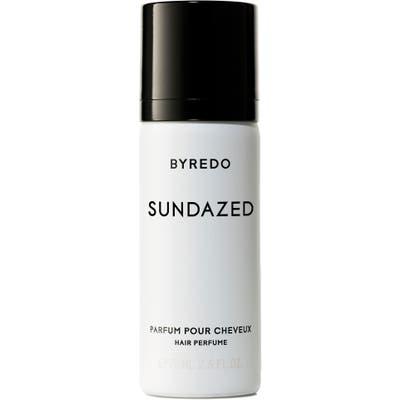 Byredo Sundazed Hair Perfume (Limited Edition)