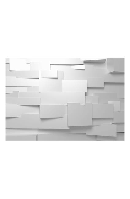 Image of WallPops! 3D Effect 8-Panel Wall Mural