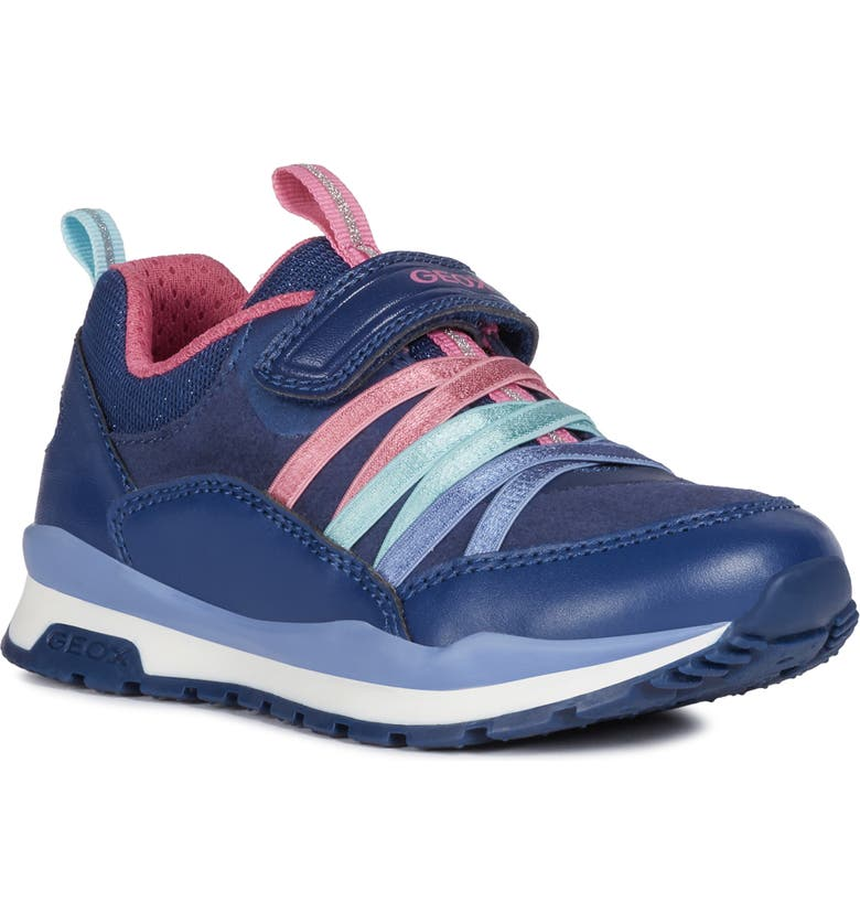 GEOX Pavel Sneaker, Main, color, 414