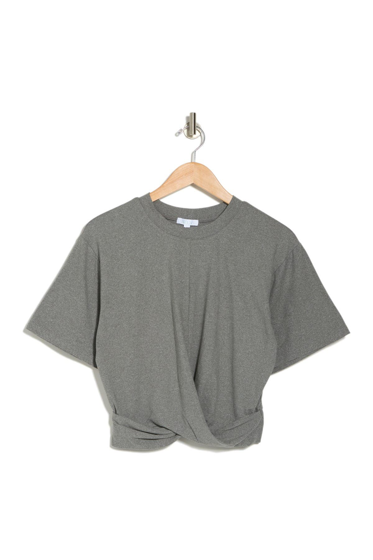 Image of Abound Twist Front Tee