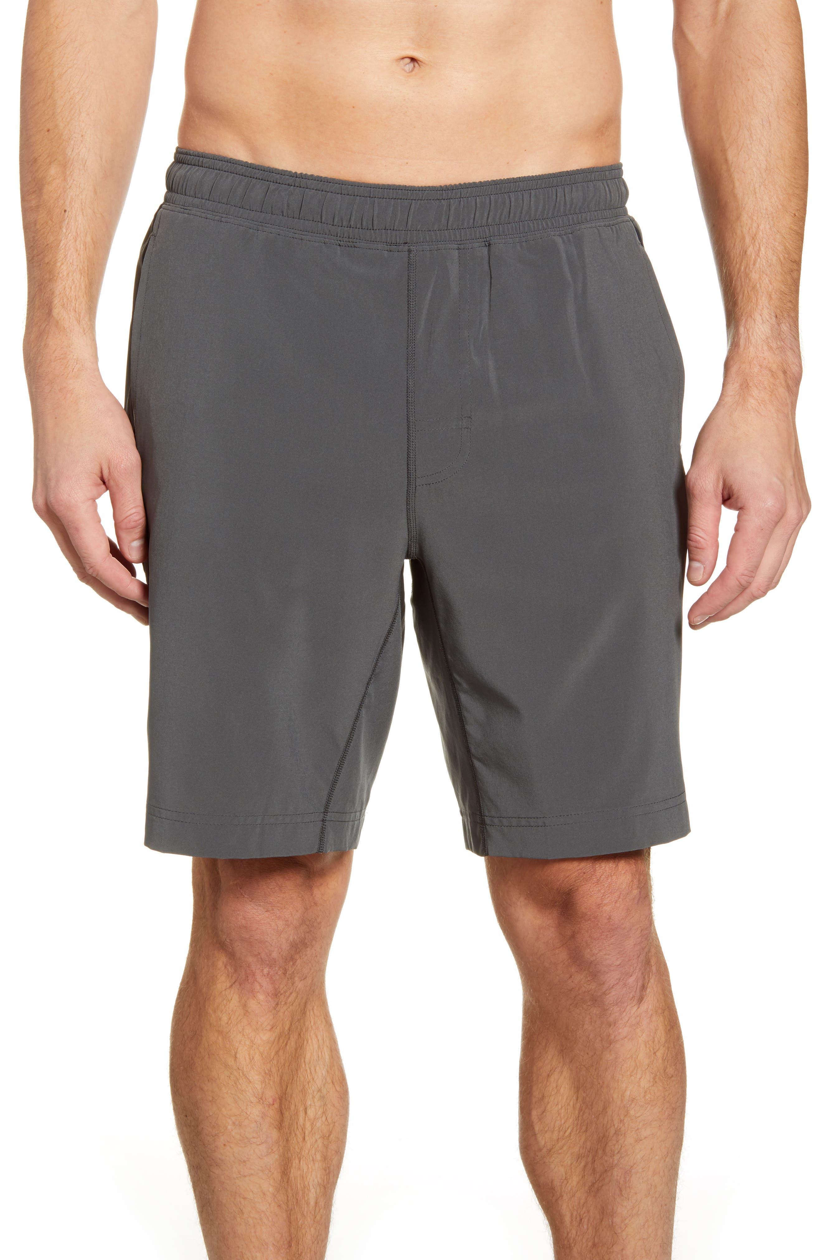 Advance 9 Inch Shorts
