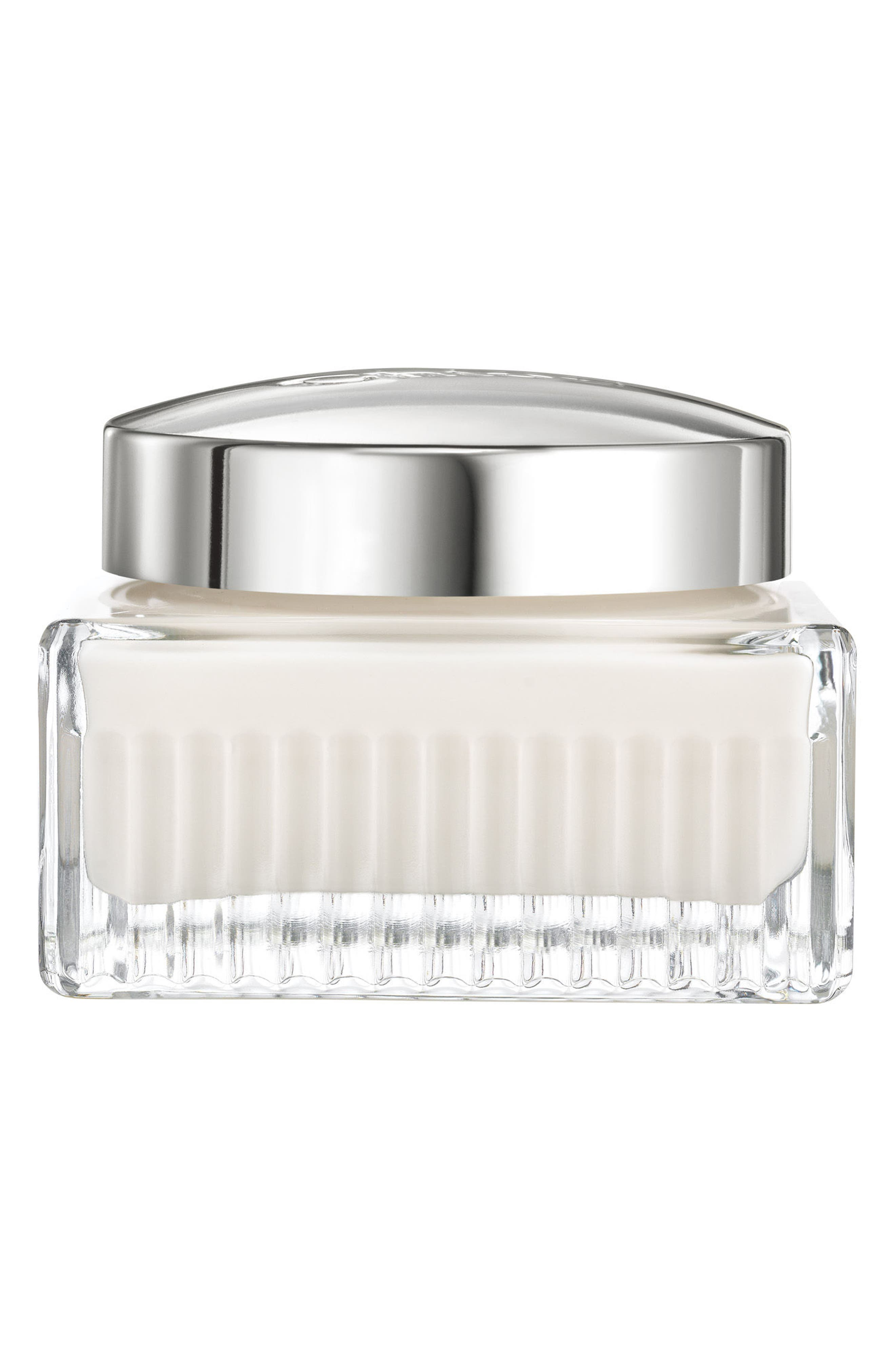 Perfumed Body Creme, Main, color, NO COLOR