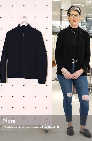 Newton Slim Fit Jacket, sales video thumbnail