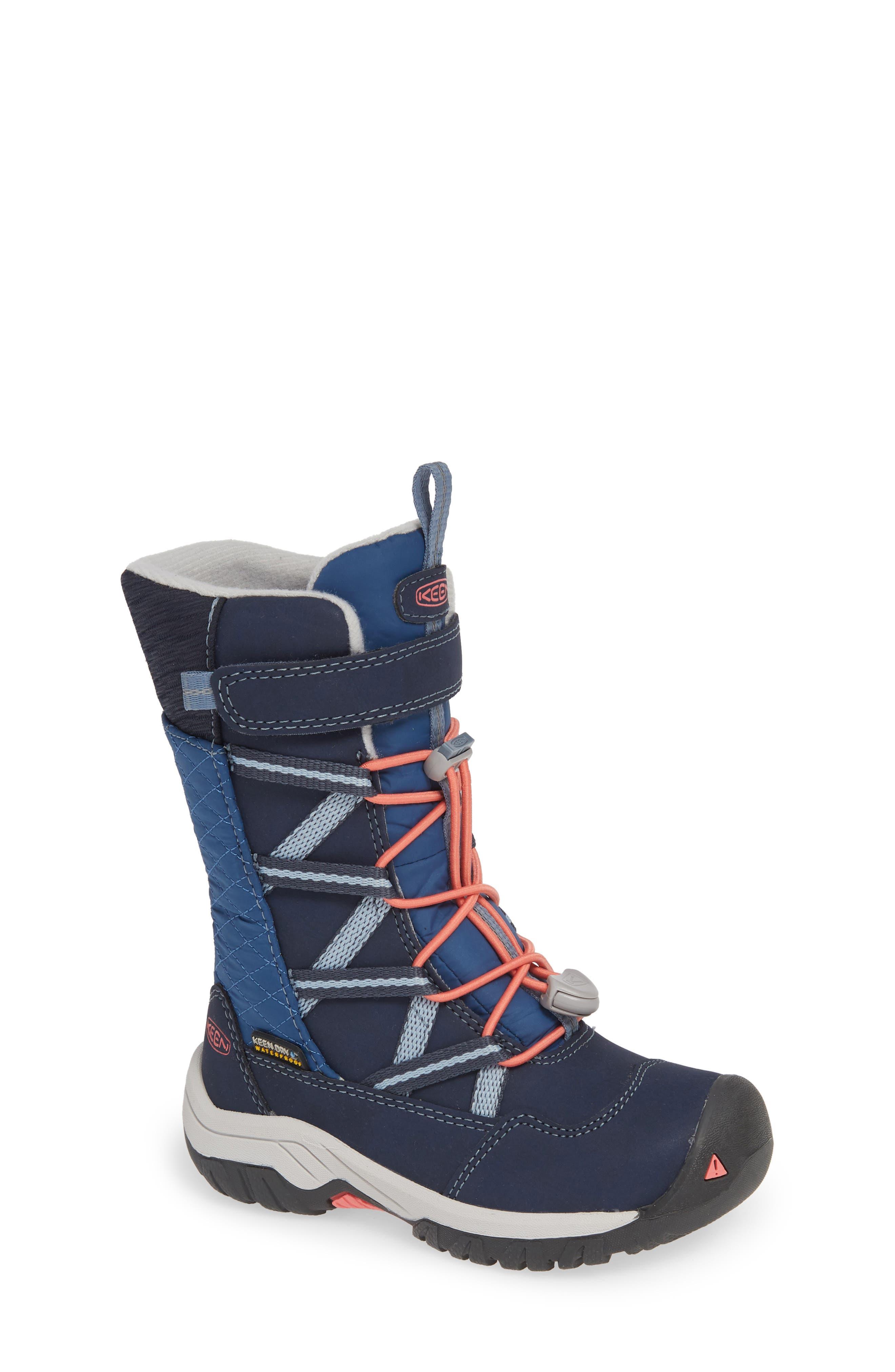 Keen Hoodoo Waterproof Insulated Boot