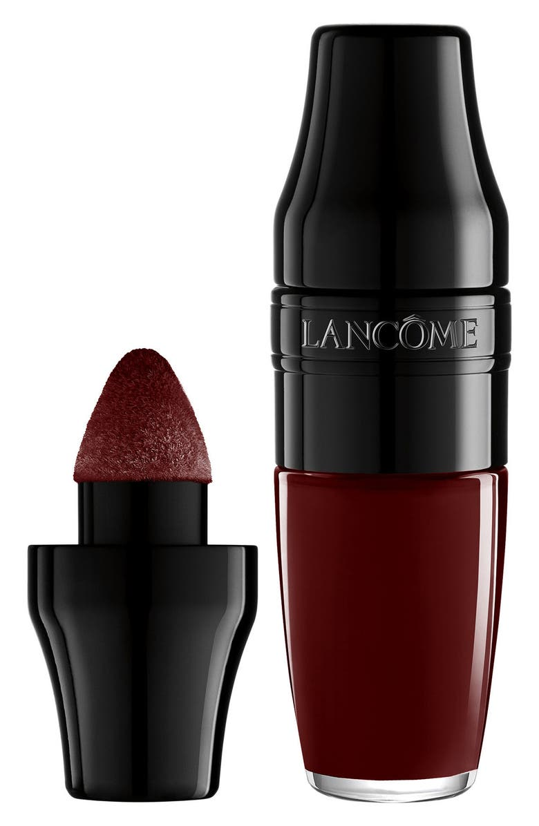 LANCÔME Matte Shaker High Pigment Liquid Lipstick, Main, color, 200