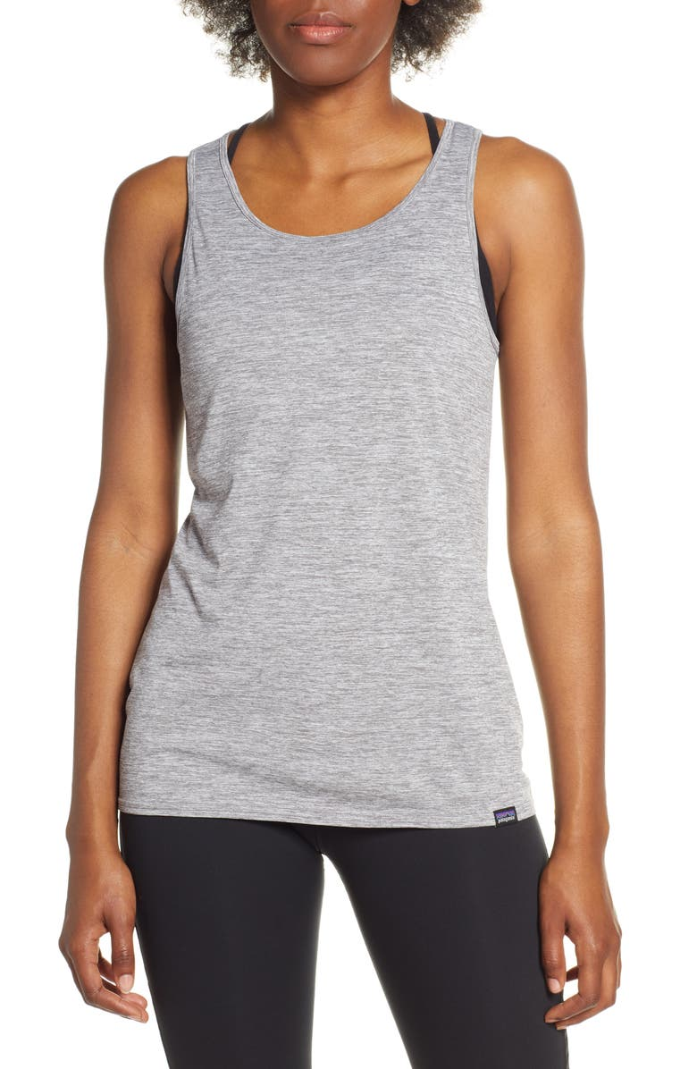 PATAGONIA Capilene<sup>®</sup> Daily Graphic Tank, Main, color, 020
