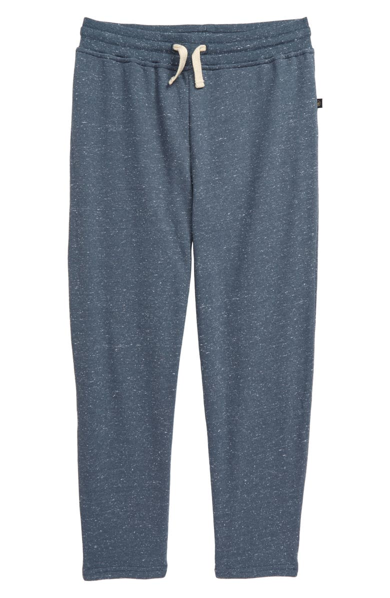 UNITED BY BLUE Wilder Sweatpants, Main, color, ORION BLUE