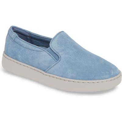 Vionic Avery Sneaker, Blue