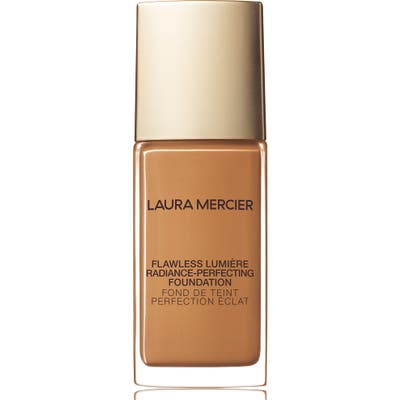 Laura Mercier Flawless Lumiere Radiance-Perfecting Foundation - 5W1 Amber