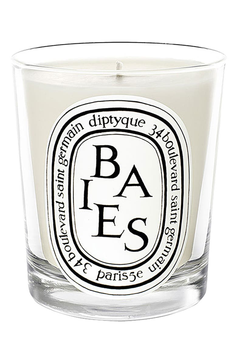 DIPTYQUE Baies/Berries Scented Candle, Main, color, NO COLOR