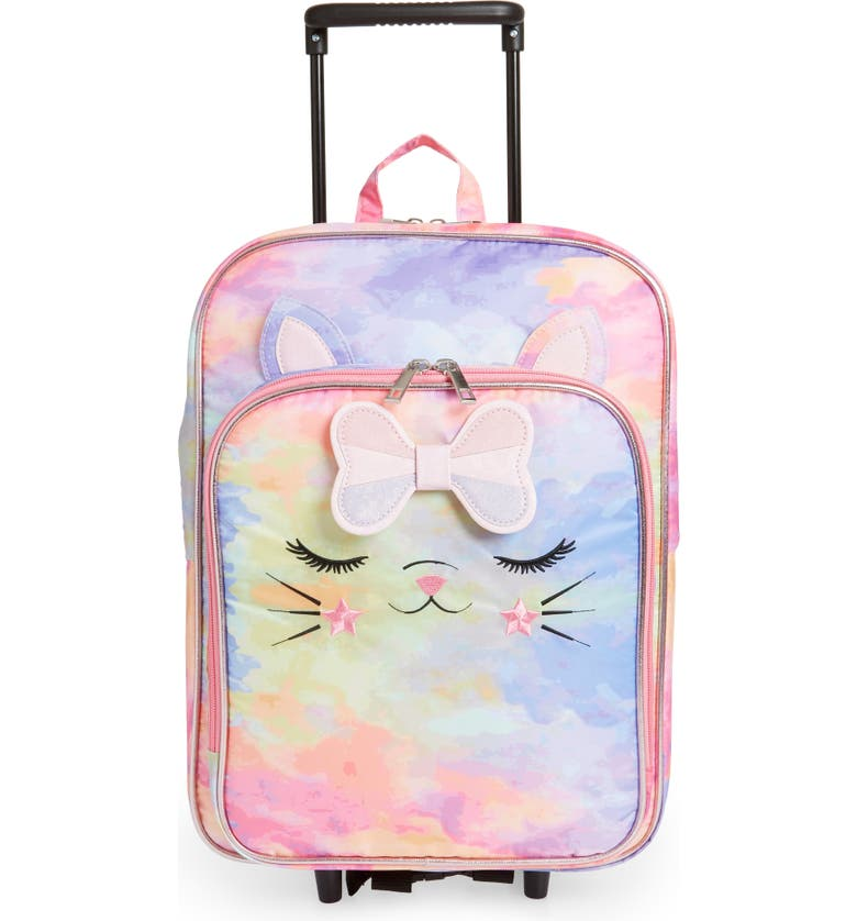 UNDER ONE SKY Joline Caticorn Rolling Backpack, Main, color, 651