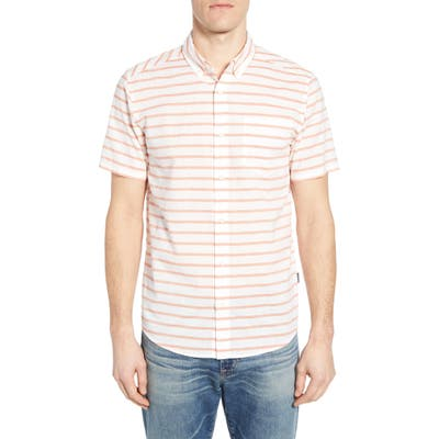 Patagonia Bluffside Regular Fit Shirt, Orange